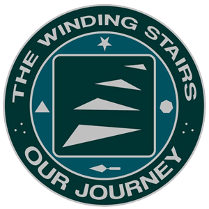 12 AUG 2019 :: The Winding Stairs Podcast